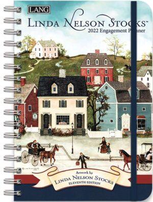 Linda Nelson Stocks Agenda 2022