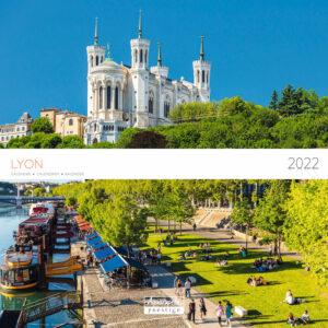 Lyon Kalender 2022