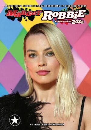 Margot Robbie Kalender 2022 A3