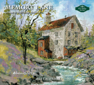 Memory Lane Kalender 2022