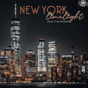 New York Limelight Kalender 2022