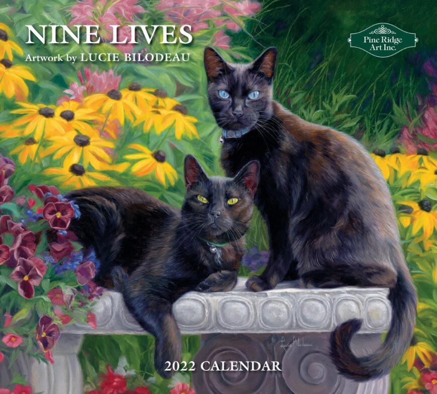 Nine Lives Kalender 2022