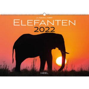 Olifanten Kalender 2022