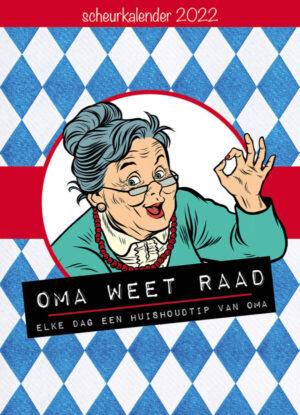 Oma weet Raad Scheurkalender 2022