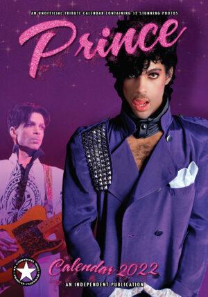 Prince Kalender 2022 A3