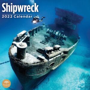 Shipwreck Kalender 2022