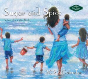 Sugar and Spice Kalender 2022
