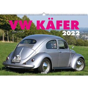 Volkswagen Kever Kalender 2022