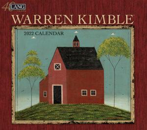 Warren Kimble Kalender 2022