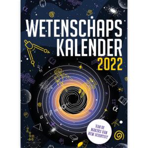 Wetenschaps Scheurkalender 2022
