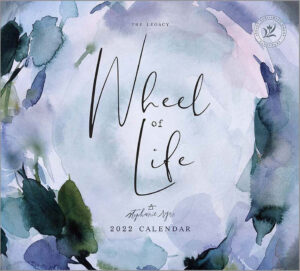 Wheel of Life Kalender 2022
