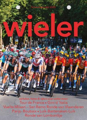 Wieler Scheurkalender 2022