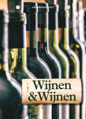 Wijnen & Wijnen Scheurkalender 2022