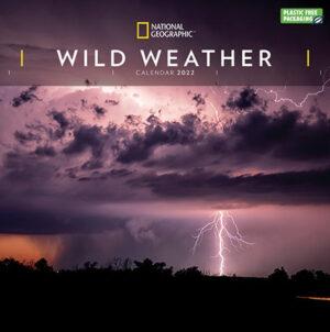 Wild Weather Kalender 2022