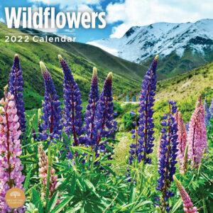 Wildflowers Kalender 2022