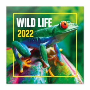 Wildlife Kalender 2022