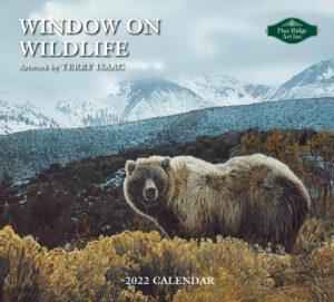 Window on Wildlife Kalender 2022