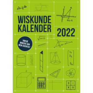 Wiskunde Scheurkalender 2022