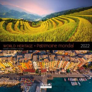 World Heritage Kalender 2022