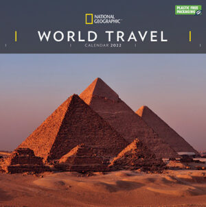 World Travel Kalender 2022