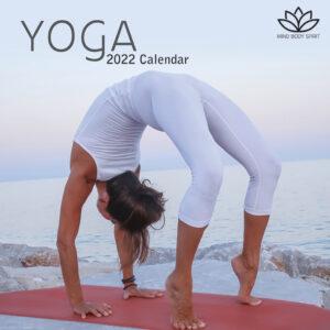 Yoga Kalender 2022