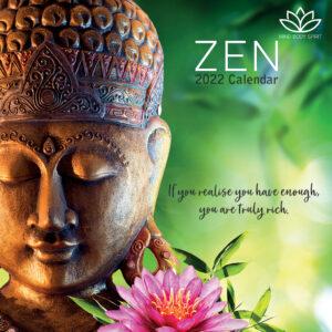 Zen Kalender 2022